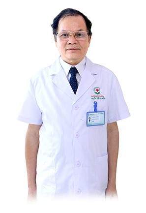 Bác Sỹ Đặng Tuấn Trình