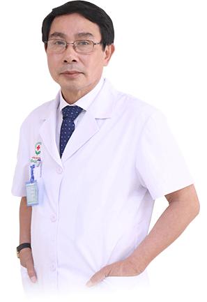 Bác Sỹ Trần Văn Vỵ