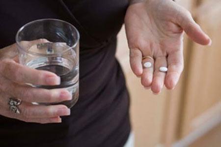 uống thuốc phá thai bao lâu thì ra máu