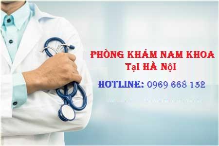 bệnh viện phòng khám nam khoa tại hà nội